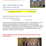8 Château de Fontainebleau